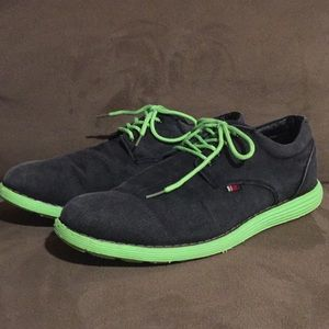 Other - Phat Classic Canvas Upper Sz 12